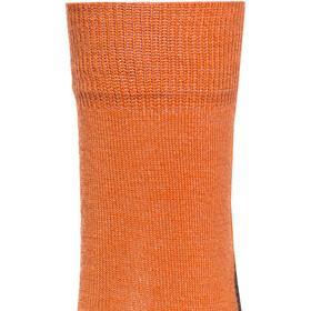 axant 73 Merino Merino Socks Barn orange